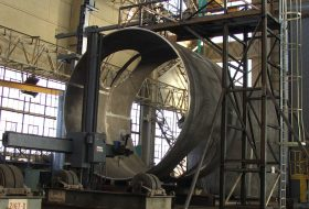 Rhoads Large Fabrication